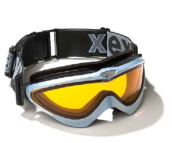 Uvex Corus síszemüveg