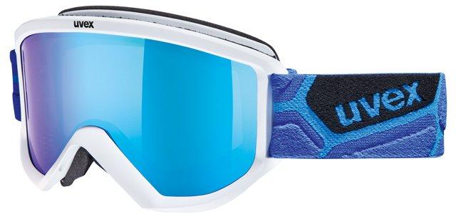 Uvex Fire síszemüveg