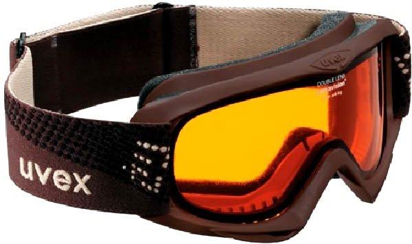 Uvex Snowfire síszemüveg
