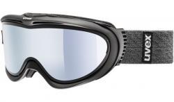 Uvex Comanche Pola síszemüveg 1.Kép