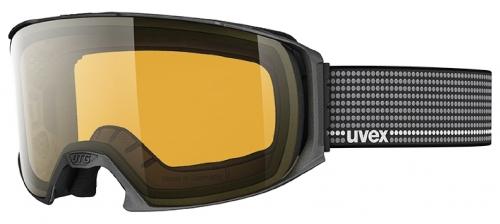 Uvex Craxx OTG síszemüveg