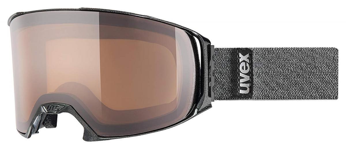 Uvex Craxx OTG POLA síszemüveg