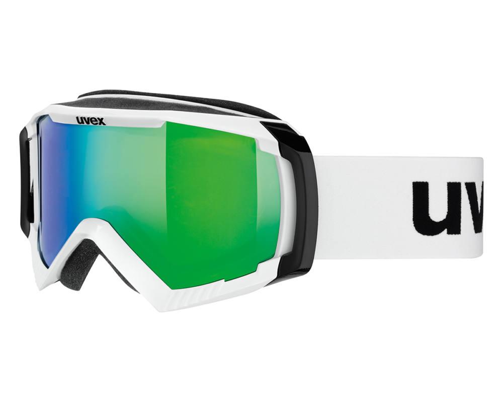 Uvex Apache II síszemüveg