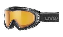 Uvex F2 síszemüveg 3.Kép