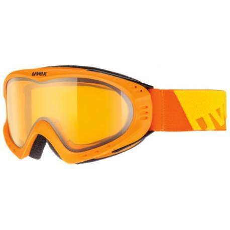 Uvex F2 síszemüveg