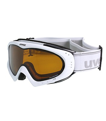 Uvex F2 Pola síszemüveg