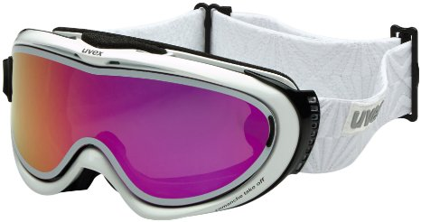 Uvex Onyx Pola síszemüveg