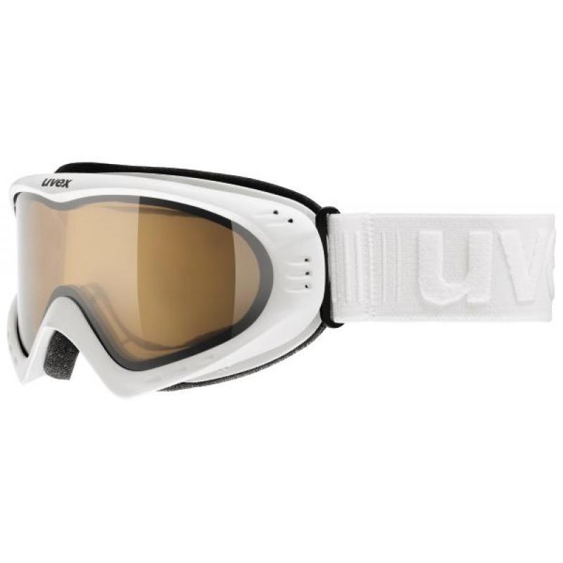Uvex Cevron Pola síszemüveg