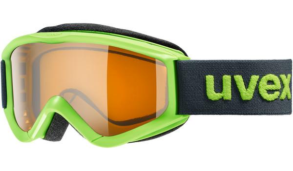 Uvex Speedy Pro síszemüveg