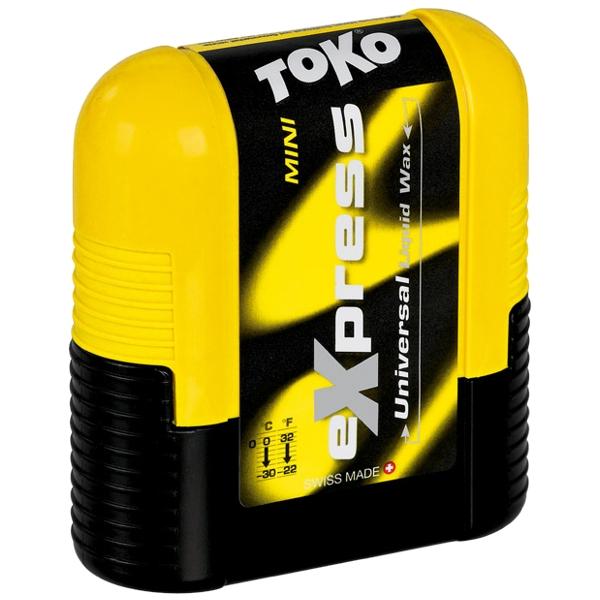 Toko Express mini-wax