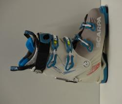 Scarpa sítúra cipő 2.Kép