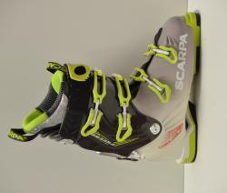 Scarpa sítúra cipő 1.Kép