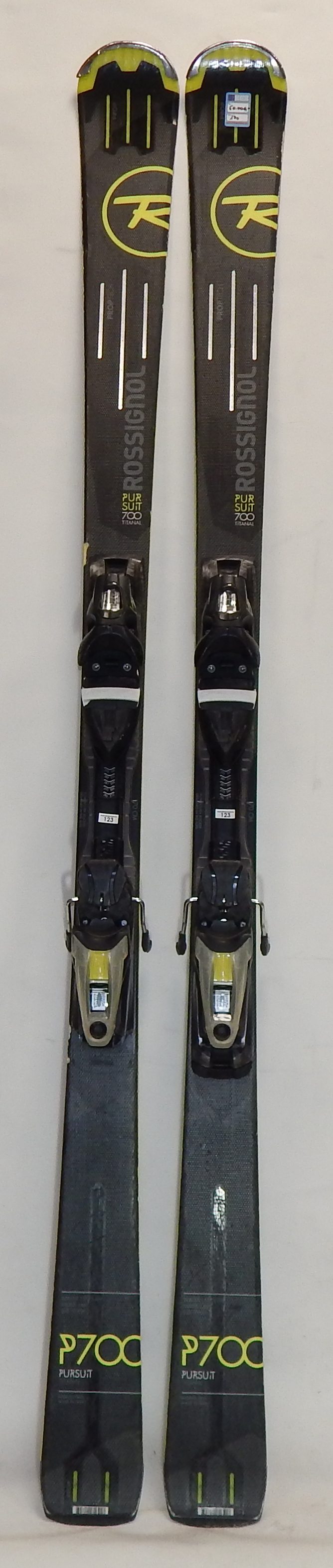 Rossignol Pursuit síléc